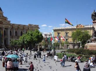 Panamá y Bolivia inician proceso de consultas para negociación comercial