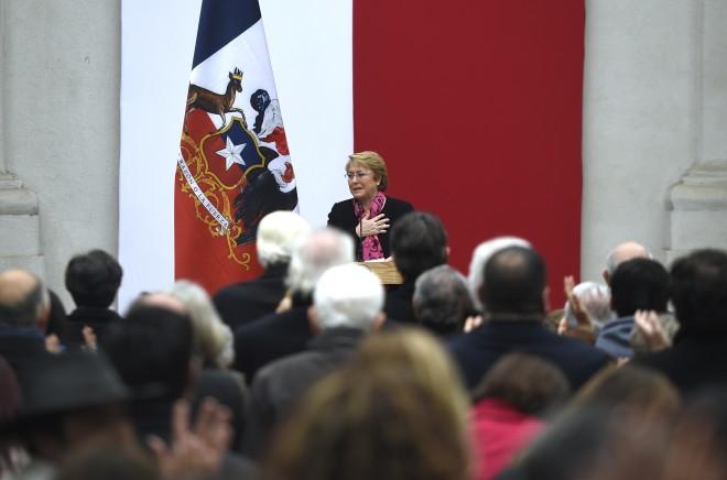 Chile conmemora 44° Aniversario de la muerte de Salvador Allende y sus colaboradores