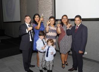 IVI Panamá celebra su décimo aniversario con el nacimiento de más de mil Bebés