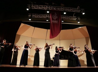 La Asociación Nacional de Conciertos culminó Temporada 2017 con el grupo Siberian Virtuosi