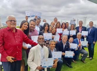ACOBIR organizó por primera vez en Panamá el curso CIPS