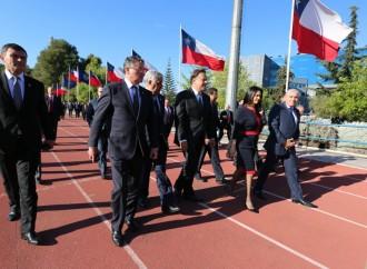 Panamá ofrece a la región plataforma para formación de investigación policial