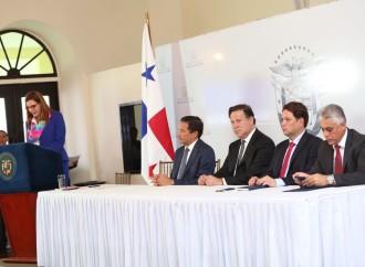 Gobierno construye y amplía potabilizadoras en Panamá, Colón y Panamá Oeste