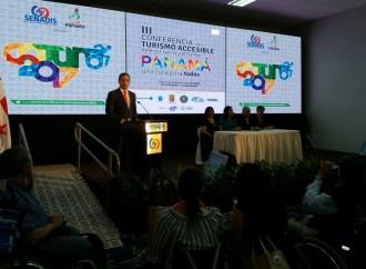Panamá es sede la III Conferencia sobre Turismo Accesible en América Latina y el Caribe