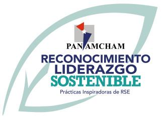 """AmCham anuncia apertura deinscripciones para el """"Reconocimiento Liderazgo Sostenible"""" Prácticas Inspiradoras de RSE"""