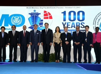 Gobierno impulsa sector marítimo para mantener liderazgo mundial de Panamá