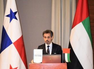 Cámara de Comercio de Dubai interesada en establecer operaciones en Panamá
