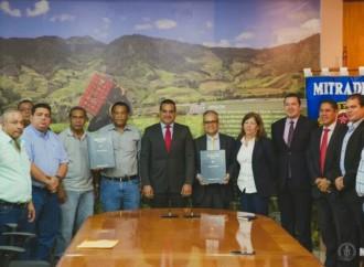 Convención colectiva de la Estrella Azul beneficia a 1,123 trabajadores