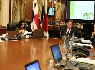 Gabinete aprueba creación de Centro Logístico Regional de Asistencia Humanitaria en Panamá