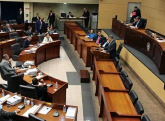 Proyecto de Ley N° 551 que crea el Instituto Técnico Superior Especializado pasa a segundo debate