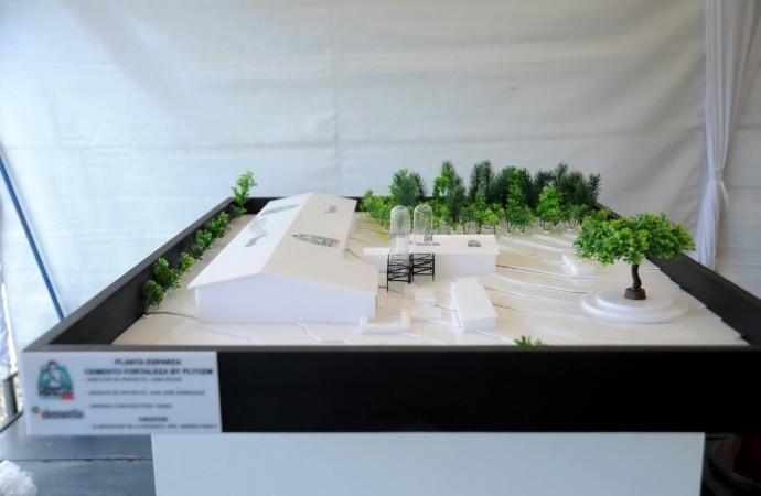 Plycem anuncia construcción de nueva planta de cemento en Costa Rica