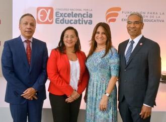 Cable Onda apoya segunda edición del Concurso Nacional por la Excelencia Educativa