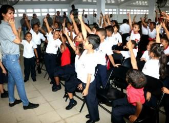 Alcaldía de Panamá fomenta la concienciación sobre las 5 Libertades de los Animales