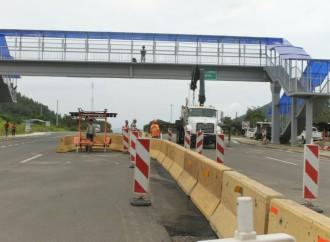MOP habilitó 28 kilómetros del tramo 1, Santiago- Viguí