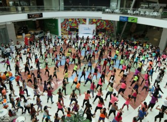 AltaPlaza Mall anuncia la II Edición de Wellness Weekend