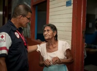 Costa Rica: Huella de Nate se sintió en casi todo el territorio nacional