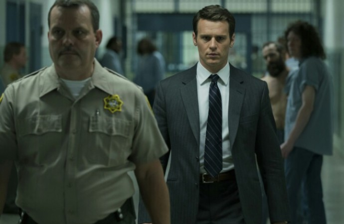 Netflix debuta tráiler nuevo de MINDHUNTER