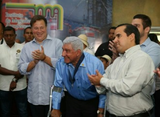 Presidente Varela: sector agropecuario va en paz y rubros nacionales recuperan tendencia positiva