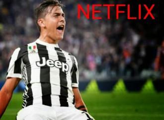 Netflix lanzará globalmente en el 2018 una Serie Documental acerca del Juventus FC