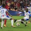 Panamá recibe a Costa Rica por la última fecha del hexagonal hacia Rusia 2018