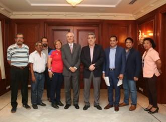 Finaliza huelga en el IDAAN luego de diálogo entre Ejecutivo y Asociación de Empleados