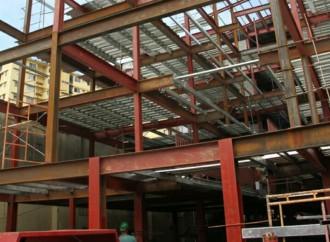 Proyecto Terrazas de Ancón pasa la mitad de avance físico