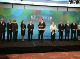 Panamá aspira a lucha conjunta para reforzar la seguridad y combatir el crimen organizado en la región
