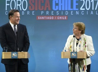Finaliza I reunión de Jefes de Estado y de Gobierno de los Países Miembros del SICA y Chile