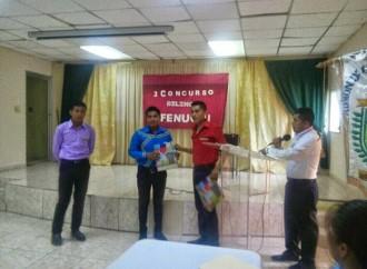 Despacho Primera Dama impulsa educación de la juventud ngäbe a través deOratoria Bilingüe