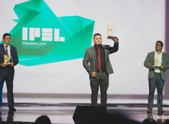 IPEL 2017: MITRADEL galardonó el arte y la cultura obrera