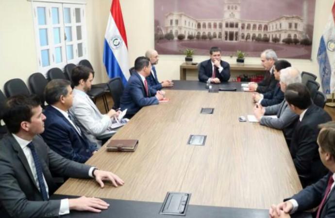 Confirman importantes avances hacia el comercio de carne entre Paraguay y Estados Unidos