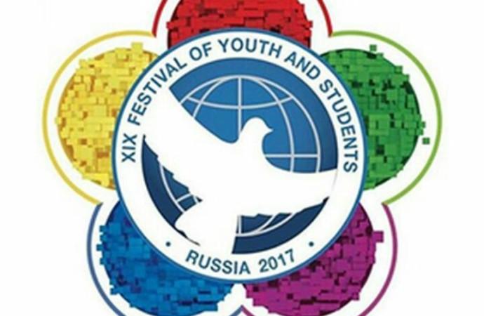 Más de 20,000 jóvenes participan en Rusia del XIX Festival Mundial de la Juventud