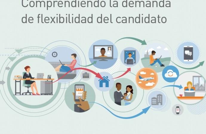 Todo se trata de balance: la flexibilidad puede inclinar la balanza para los candidatos