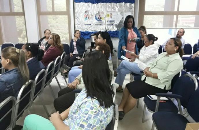 Realizan Seminario sobre Prevención del Cáncer en la Policlínica de Bethania