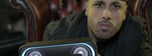 Sony anuncia alianza creativa con la superestrella Nicky Jam
