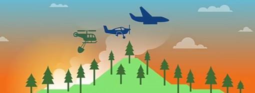 PresentanEstrategia contra los incendios forestales: Un paso decisivo para proteger los bosques de Chile