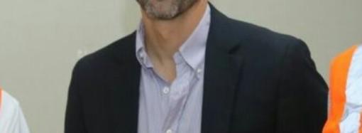 Ejecutivo designa a Velásquez Flors como nuevo gerente de proyectos de la UCIP