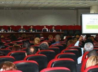 73 aspirantes a impartir justicia comunitaria de paz en el distrito capital presentan su documentación
