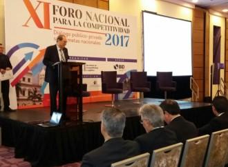 XI Foro Nacional para la Competitividad: fortalece la alianza público privada