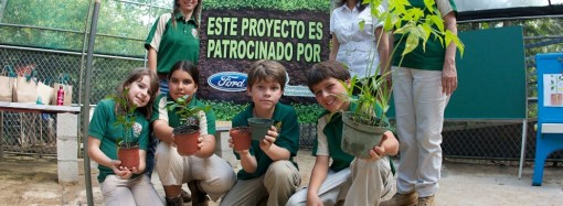 Ford Centroamérica y el Caribe celebrarán Premiación de los Donativos Ambientales Ford