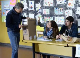 Mauricio Macri consolida su proyecto país rumbo a la reelección presidencial 2019
