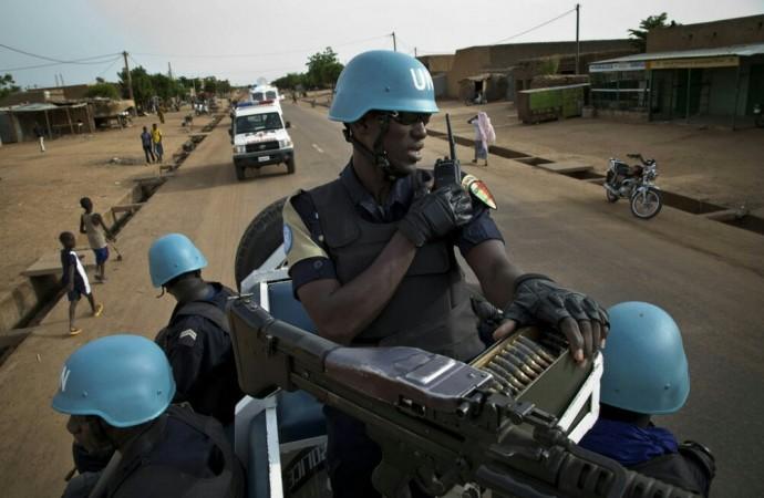 Día de las Naciones Unidas: Guterres respaldará tarea de cascos azules en la República Centroafricana