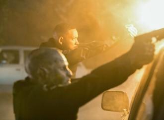 No te pierdas aWill Smith y Joel Edgerton en elnuevo trailer de Bright