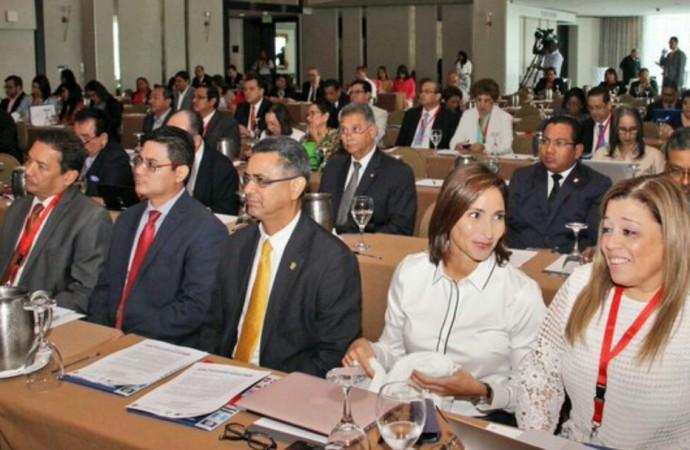 Panamá es sede del I Foro Intersectorial Regional para la Salud de Centroamérica y República Dominicana