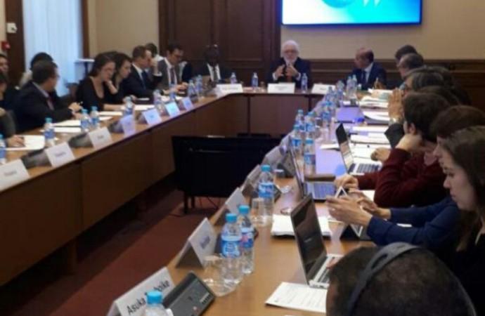 OCDE destaca crecimiento económico del Paraguay