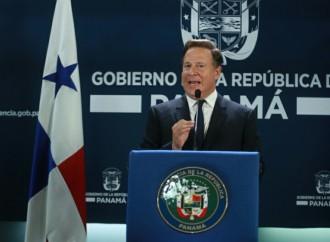 Presidente Varela:La lucha contra la corrupción no puede detenerse; el pueblo tiene el derecho a la verdad