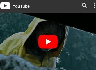 YouTube revela las tendencias populares de películas, música, disfraces y comida en Halloween