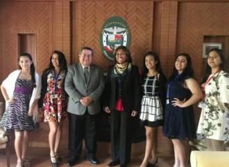 Diplomacia cultural panameña, un puente más entre Panamá y Chile