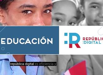 República Dominicana incorpora 5 nuevos servicios de educación a República Digital