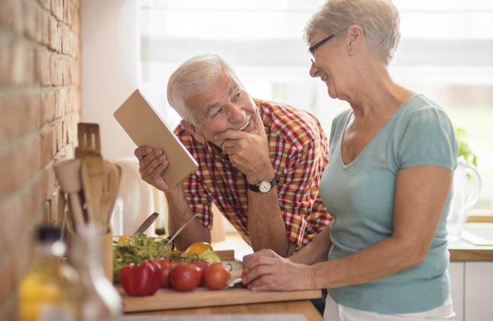 5 claves para lograrun envejecimiento activo y saludable